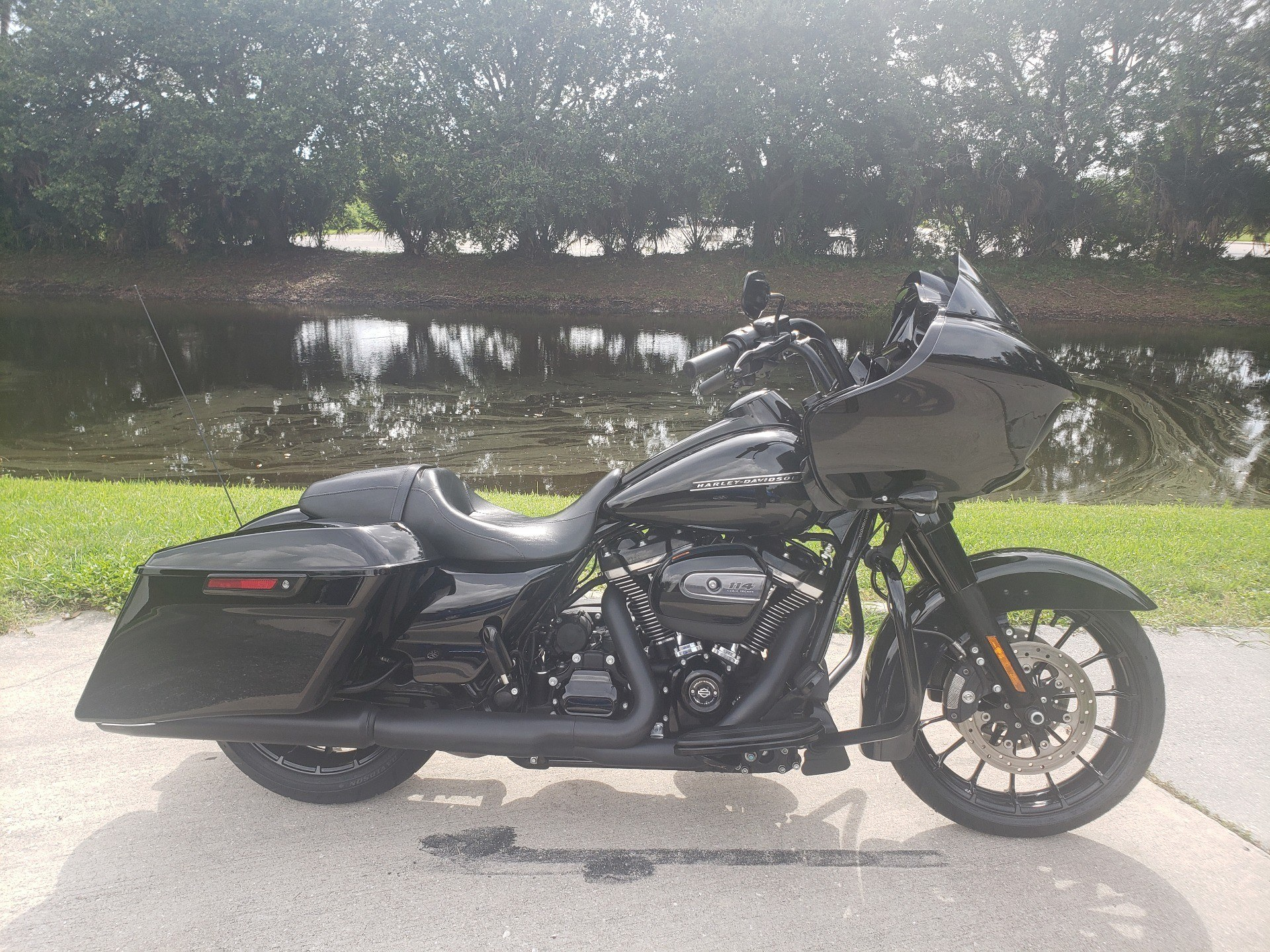 2019 Harley-Davidson Road Glide® Special in Sarasota, Florida - Photo 1
