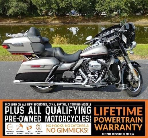 Florida NOS Authentic HARLEY DAVIDSON dealer patch Rossiter/'s HD Sarasota