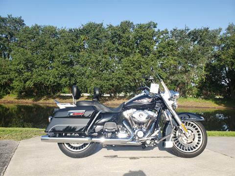 2013 Harley-Davidson Road King® in Sarasota, Florida - Photo 1