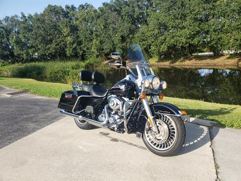 2013 Harley-Davidson Road King® in Sarasota, Florida - Photo 2