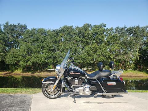 2013 Harley-Davidson Road King® in Sarasota, Florida - Photo 4