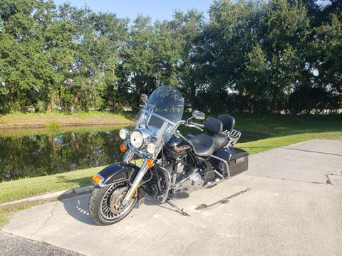 2013 Harley-Davidson Road King® in Sarasota, Florida - Photo 5