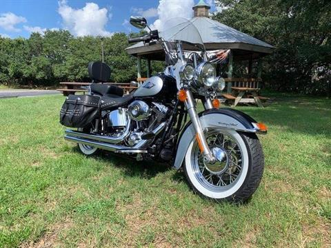 2013 Harley-Davidson Heritage Softail® Classic in Sarasota, Florida - Photo 1