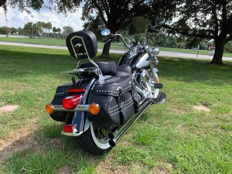 2013 Harley-Davidson Heritage Softail® Classic in Sarasota, Florida - Photo 2