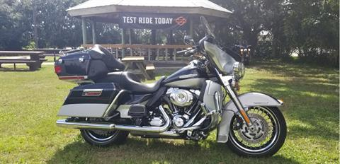 2013 Harley-Davidson Electra Glide® Ultra Limited in Sarasota, Florida - Photo 1