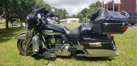 2013 Harley-Davidson Electra Glide® Ultra Limited in Sarasota, Florida - Photo 4