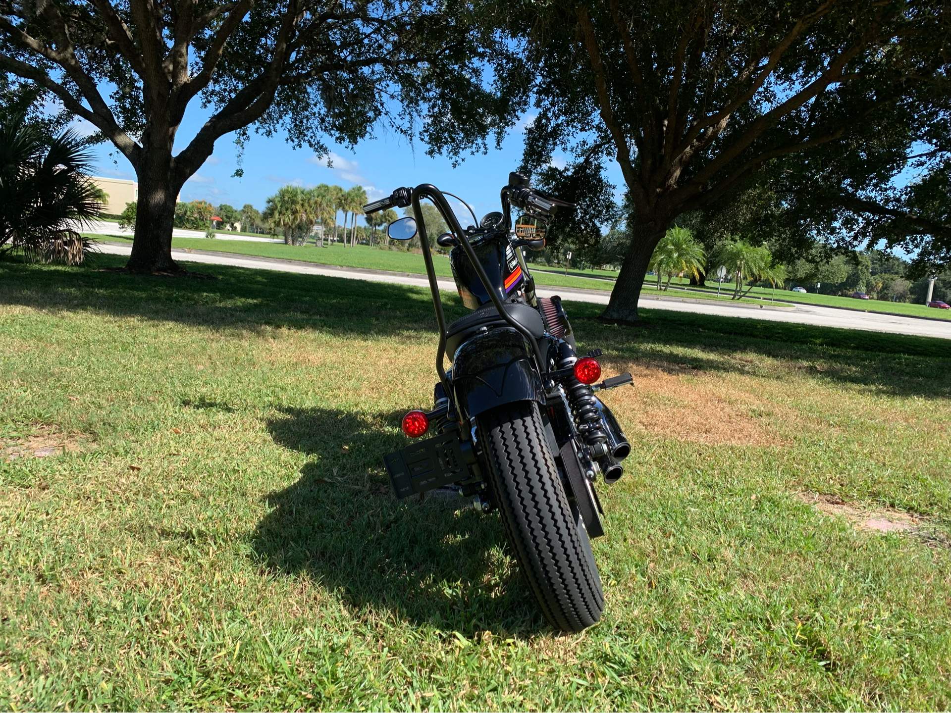 2018 Harley-Davidson Forty-Eight® Special in Sarasota, Florida - Photo 3