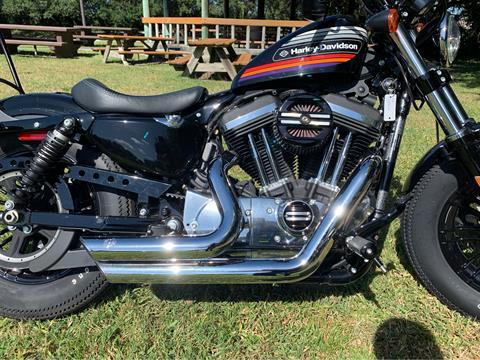 2018 Harley-Davidson Forty-Eight® Special in Sarasota, Florida - Photo 7