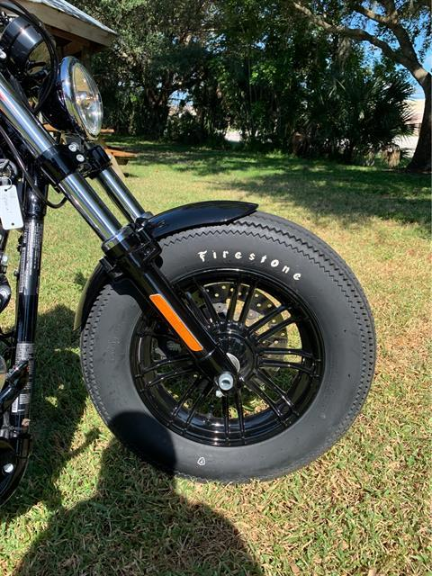2018 Harley-Davidson Forty-Eight® Special in Sarasota, Florida - Photo 8