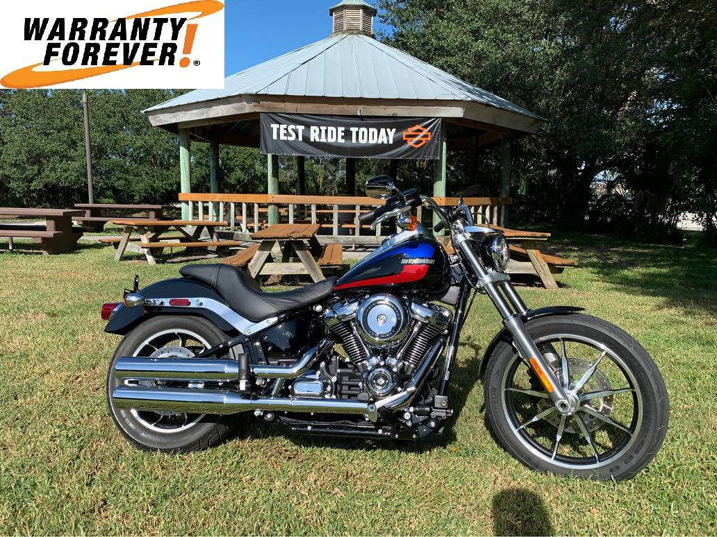 2018 Harley-Davidson Forty-Eight® Special in Sarasota, Florida - Photo 1