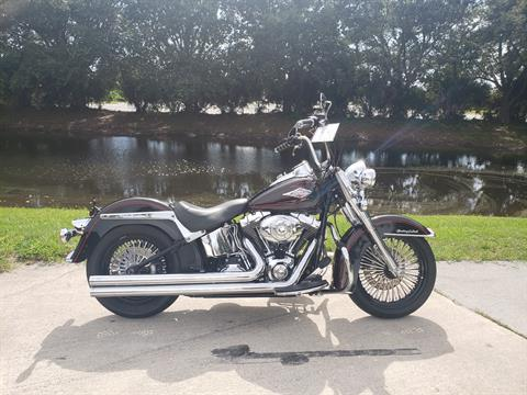 2011 Harley-Davidson Heritage Softail® Classic in Sarasota, Florida - Photo 1