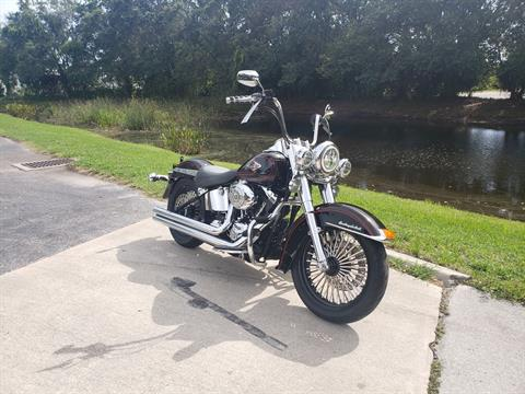 2011 Harley-Davidson Heritage Softail® Classic in Sarasota, Florida - Photo 3