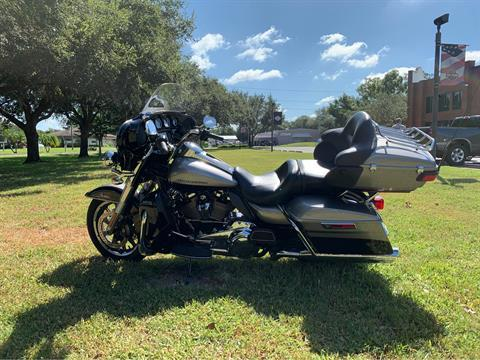 2017 Harley-Davidson Ultra Limited in Sarasota, Florida - Photo 5