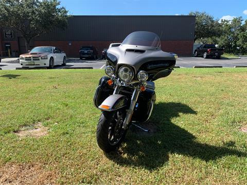 2017 Harley-Davidson Ultra Limited in Sarasota, Florida - Photo 7