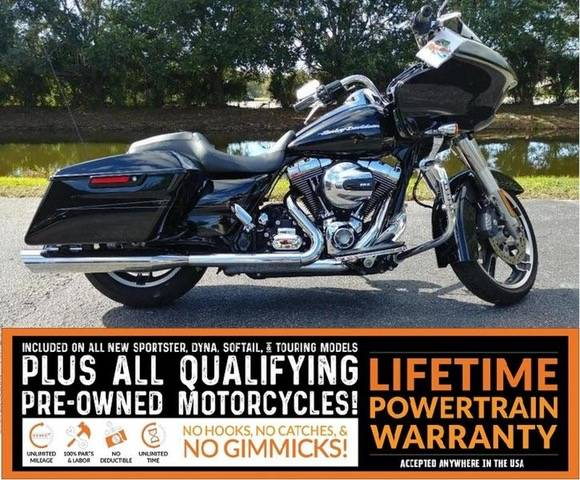 2015 Harley-Davidson Road Glide® Special in Sarasota, Florida - Photo 1