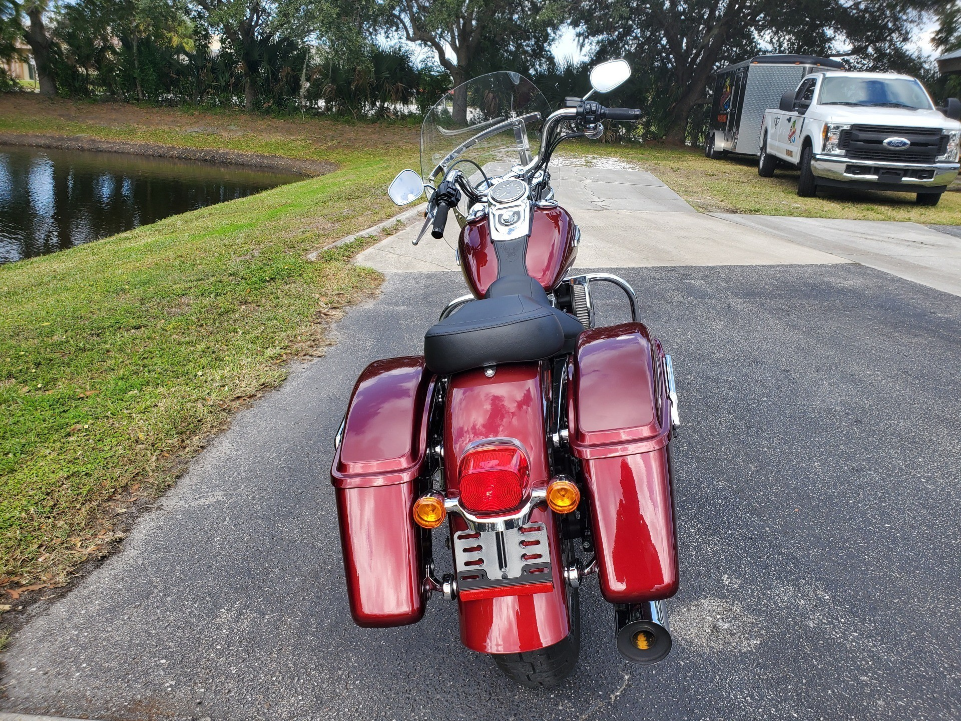 2016 Harley-Davidson Switchback™ in Sarasota, Florida - Photo 3