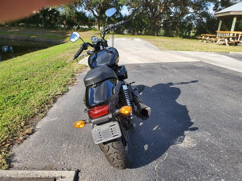 2015 Harley-Davidson Street™ 750 in Sarasota, Florida - Photo 3