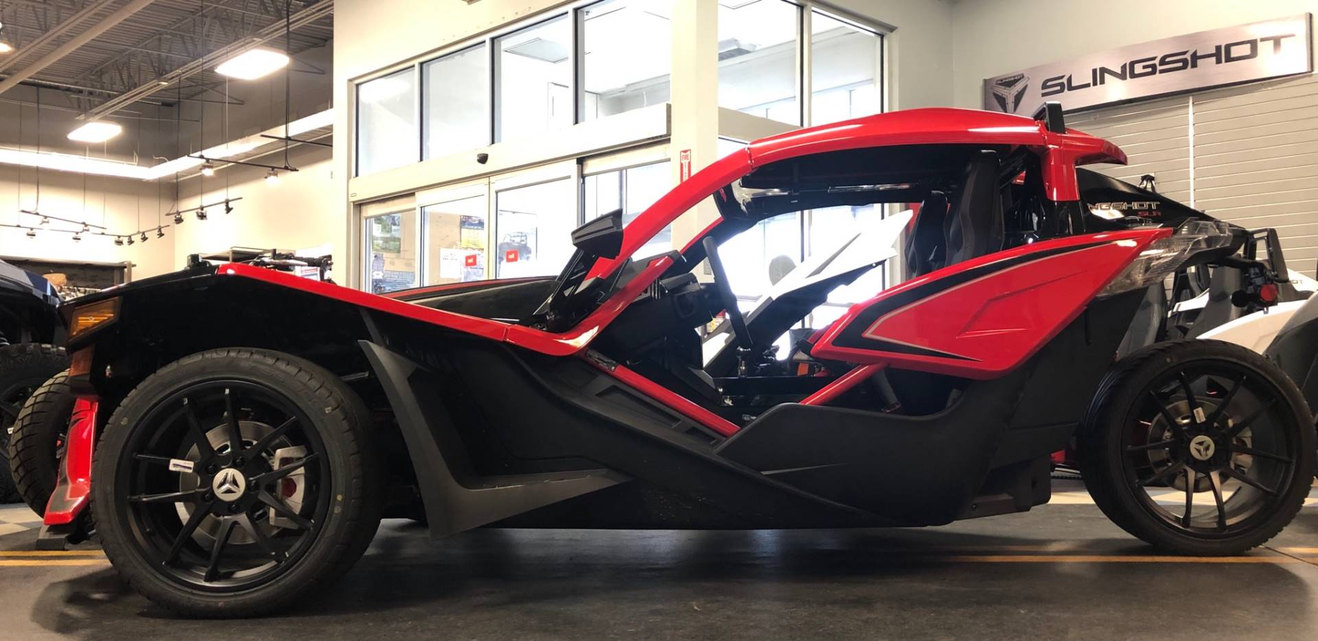 2019 Slingshot Slingshot SLR in Saint Clairsville, Ohio - Photo 1