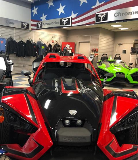2019 Slingshot Slingshot SLR in Saint Clairsville, Ohio - Photo 2