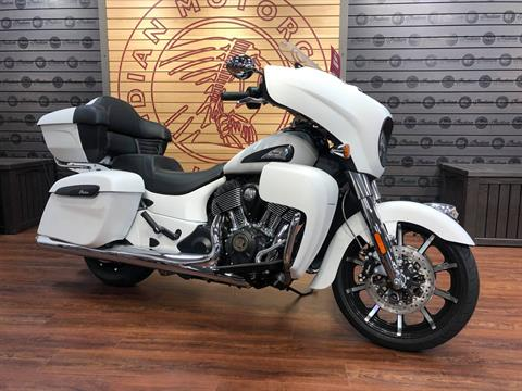 2020 Indian Roadmaster® Dark Horse® in Saint Clairsville, Ohio - Photo 1