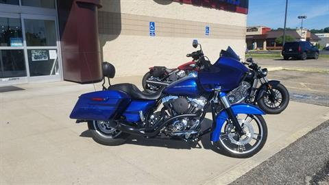 2016 Harley-Davidson Road Glide® Special in Saint Clairsville, Ohio