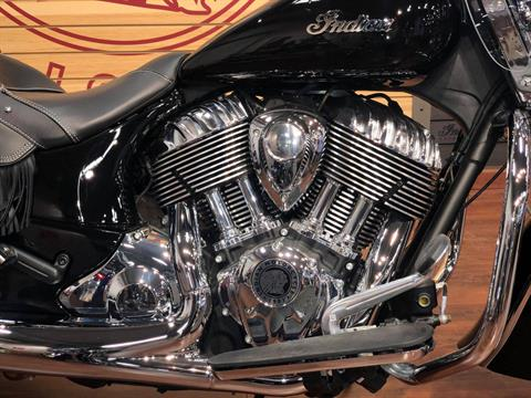 2020 Indian Chief® Vintage ABS in Saint Clairsville, Ohio - Photo 3