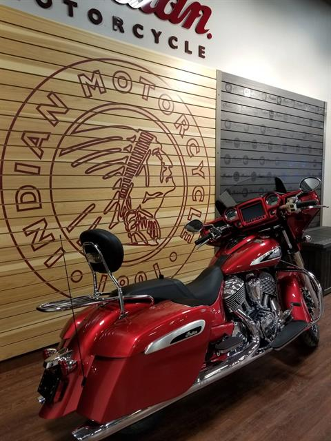 2019 Indian Chieftain® Limited ABS in Saint Clairsville, Ohio - Photo 3