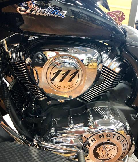 2018 Indian Roadmaster® ABS in Saint Clairsville, Ohio - Photo 4