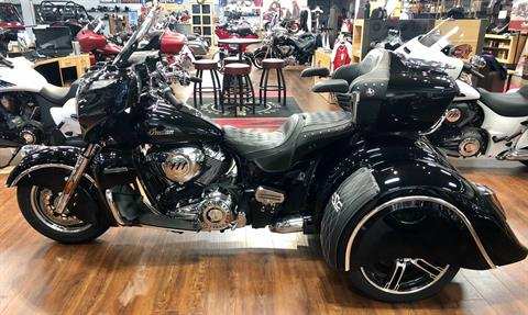 2018 Indian Roadmaster® ABS in Saint Clairsville, Ohio - Photo 7
