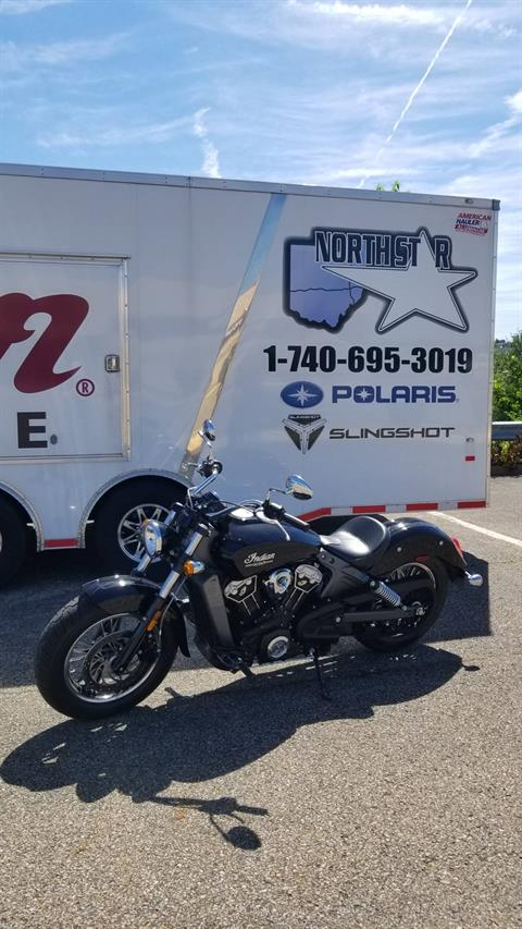 2016 Indian Scout™ in Saint Clairsville, Ohio