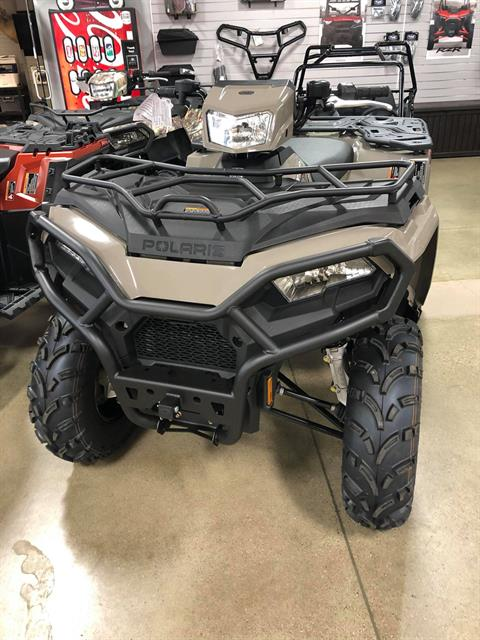 2021 Polaris Sportsman 570 EPS Utility Package in Saint Clairsville, Ohio - Photo 1