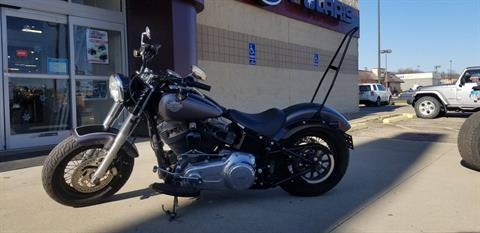 2015 Harley Davidson SOFTAIL SLIM in Saint Clairsville, Ohio