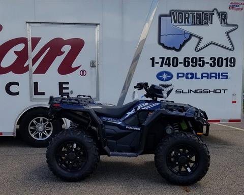 2019 Polaris Sportsman XP 1000 Premium in Saint Clairsville, Ohio