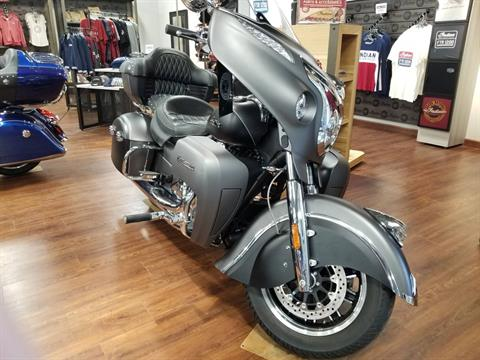 2019 Indian Roadmaster® ABS in Saint Clairsville, Ohio - Photo 1