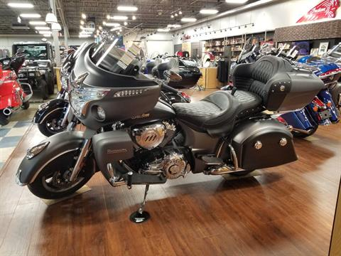 2019 Indian Roadmaster® ABS in Saint Clairsville, Ohio - Photo 2