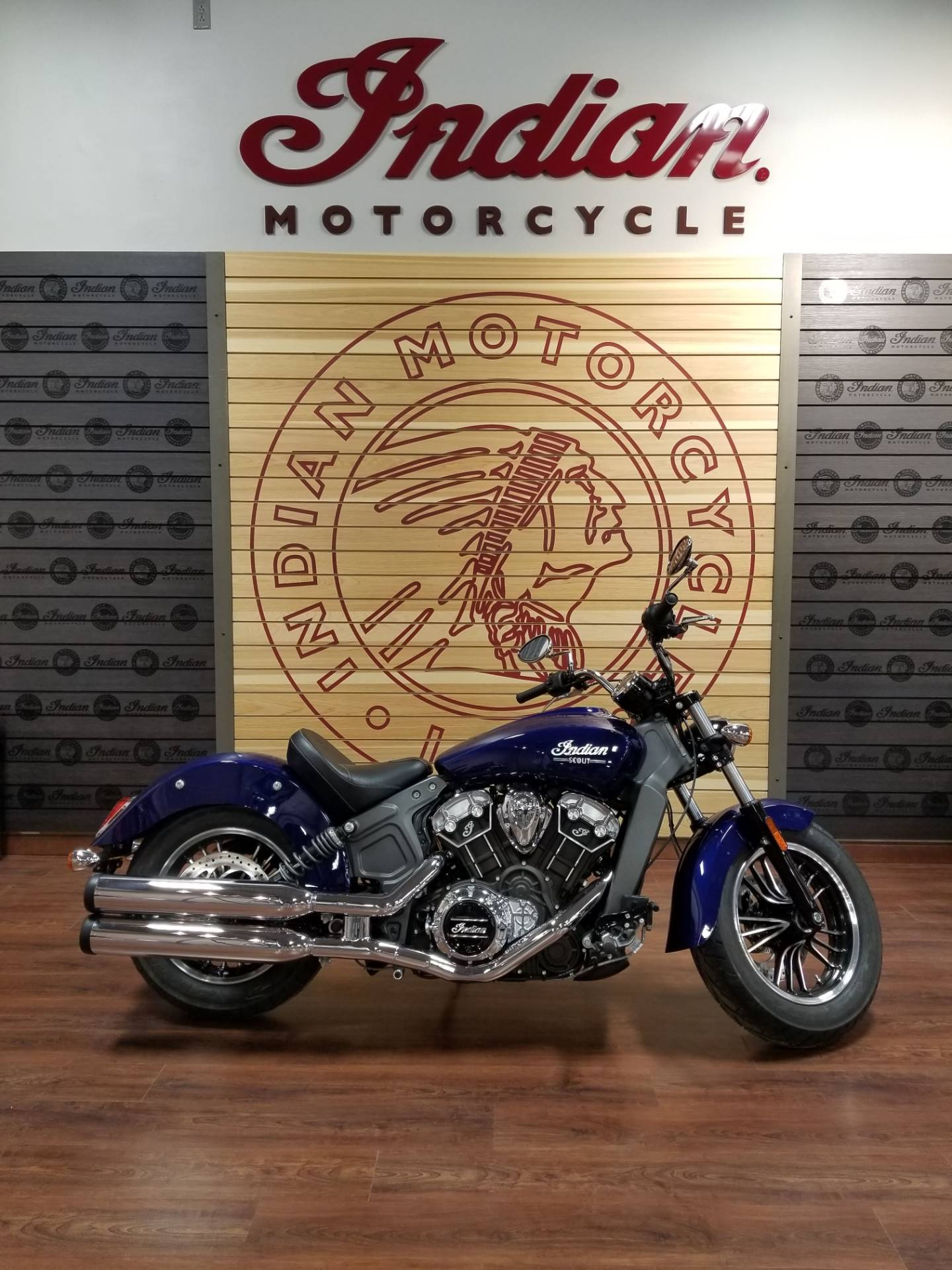 2019 Indian Scout® ABS in Saint Clairsville, Ohio