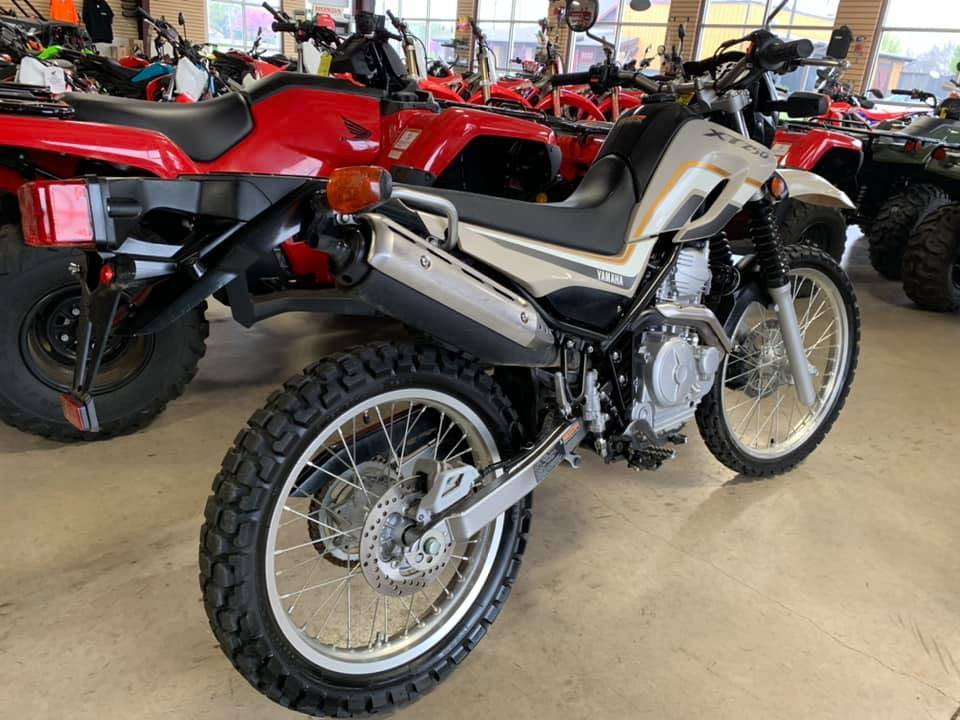 2019 Yamaha XT250 in Stillwater, Oklahoma - Photo 4