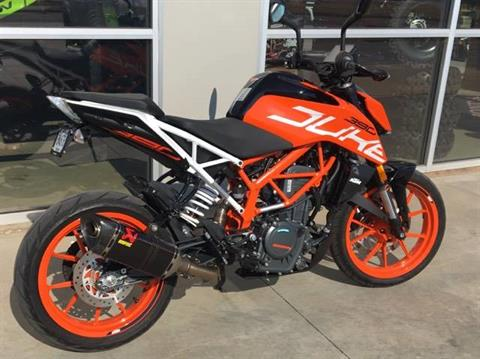 2017 KTM 390 Duke in Stillwater, Oklahoma - Photo 2