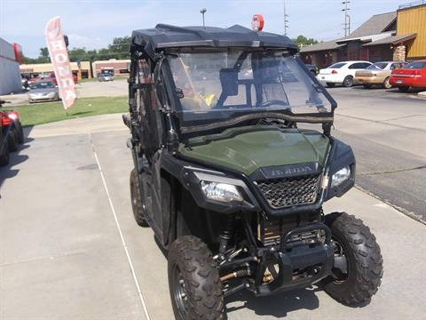 2015 Honda Pioneer™ 500 in Stillwater, Oklahoma - Photo 2