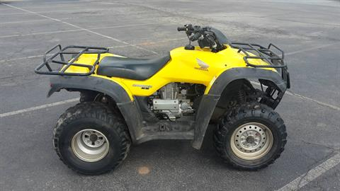 2005 Honda FourTrax® Rancher™ ES in Stillwater, Oklahoma