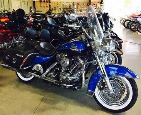2008 Harley-Davidson Road King® Classic in Stillwater, Oklahoma