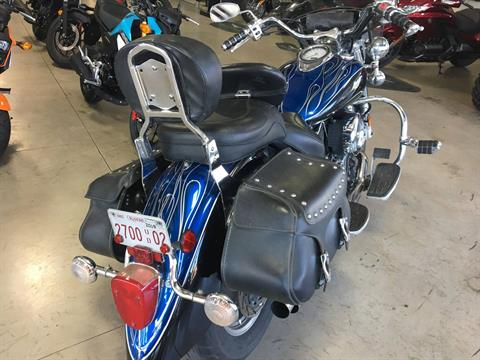 2005 Yamaha V Star® 1100 Silverado® in Stillwater, Oklahoma - Photo 3