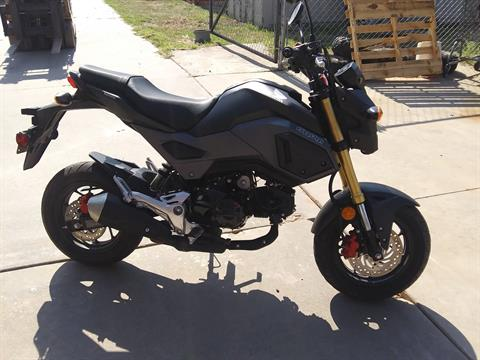 2018 Honda Grom in Stillwater, Oklahoma - Photo 2