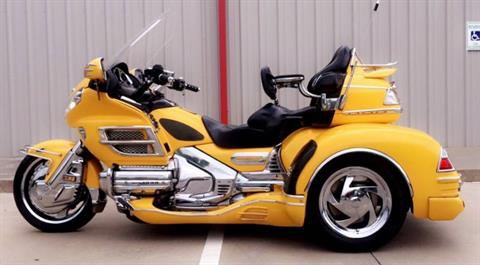2002 Honda Gold Wing in Stillwater, Oklahoma