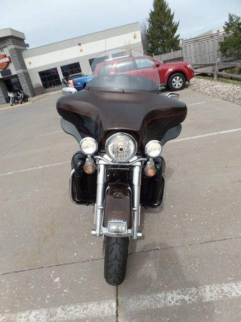 2013 Harley-Davidson Electra Glide® Ultra Limited 110th Anniversary Edition in Davenport, Iowa
