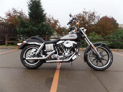 1984 Harley-Davidson FXSB Low Rider in Davenport, Iowa