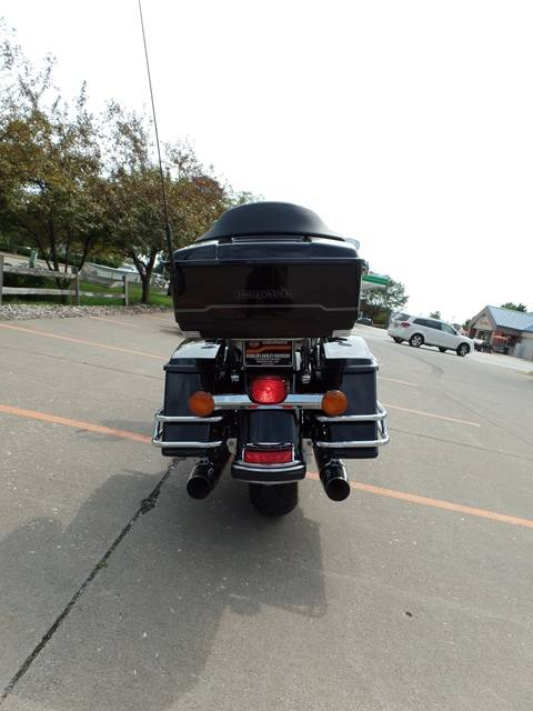 2010 Harley-Davidson Electra Glide® Classic in Davenport, Iowa