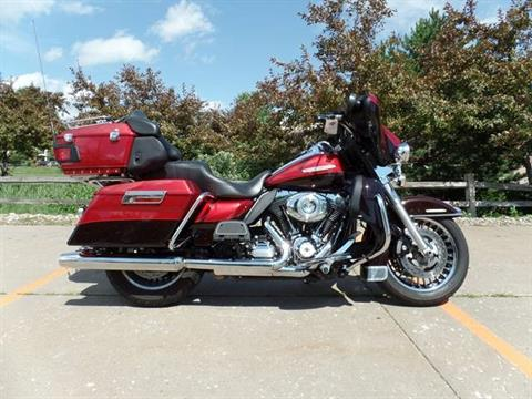 2012 Harley-Davidson Electra Glide® Ultra Limited in Davenport, Iowa