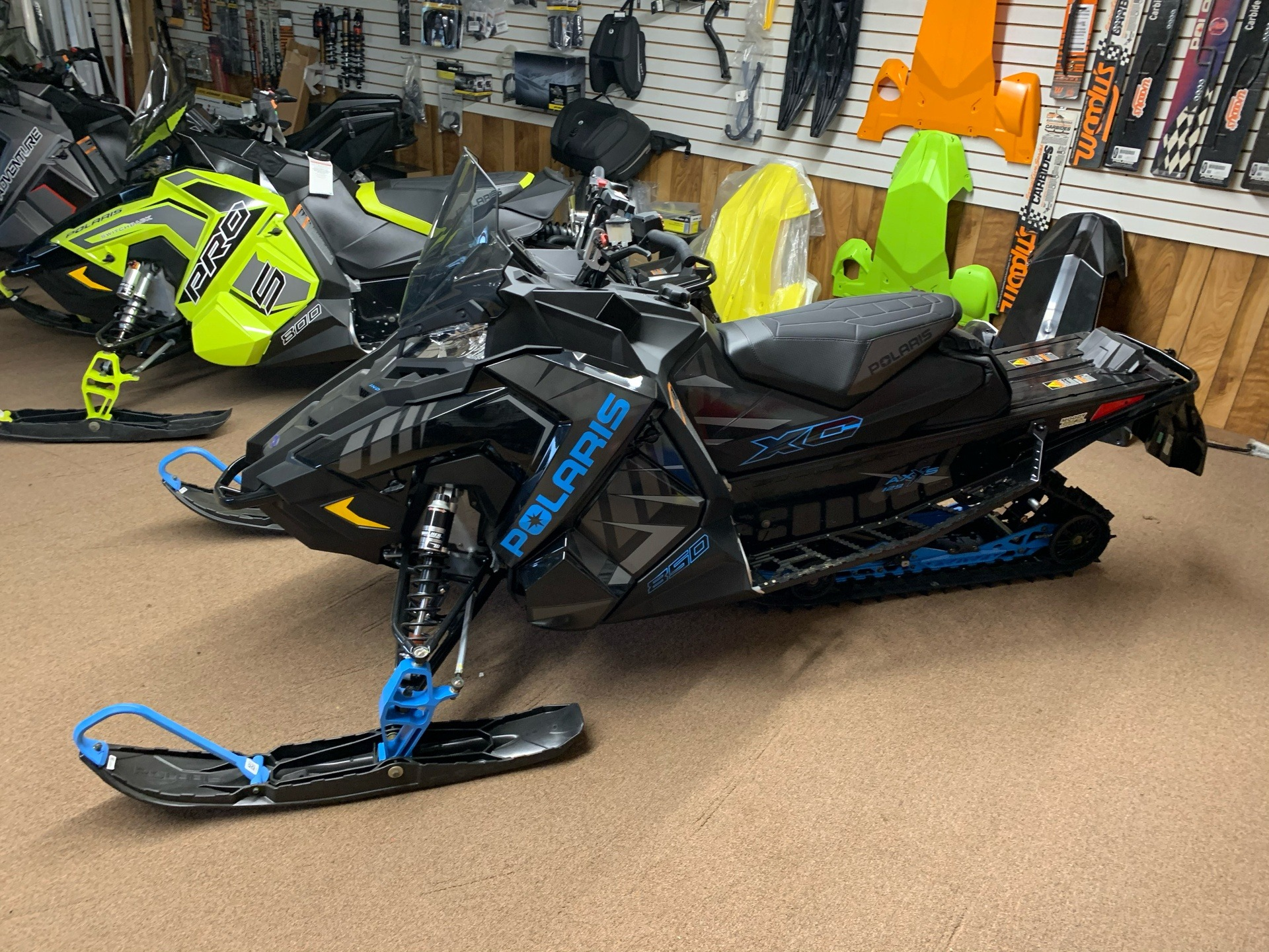 2020 Polaris 850 Indy XC 129 SC in Mars, Pennsylvania - Photo 3