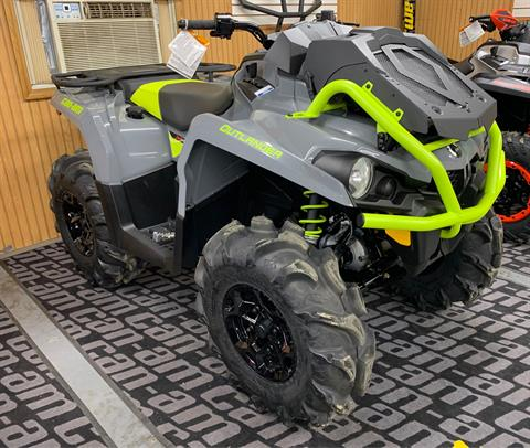 2021 Can-Am Outlander X MR 570 in Mars, Pennsylvania - Photo 1